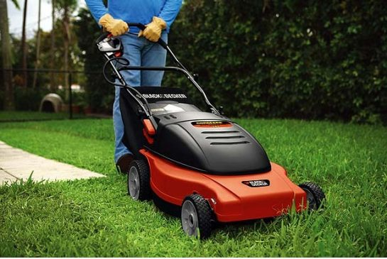 Best Electric Lawn Mower Reviews 2018 Top 10 Compared