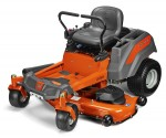 Husqvarna 967324101 V-Twin 724 cc Zero Turn Mower
