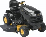 Poulan Pro 960420170 PB20VA46 Briggs Riding Mower