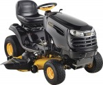 Poulan Pro 960420171 PB22VA48 Briggs Riding Mower