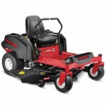 "Troy-Bilt 25HP 54"" Zero-Turn Mower"