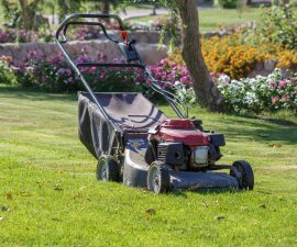 Can Lawn Mowers Overheat?